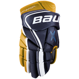 Bauer Vapor X800 Lite Gloves - SENIOR