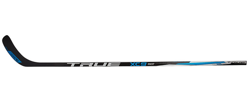 TRUE XC9 ACF Grip Hockey Stick - JUNIOR