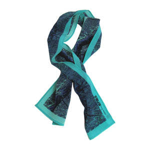 zig to the zag silk skinny scarf-img