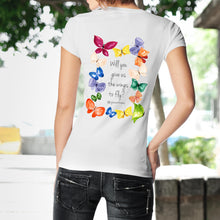 Wings to Fly T-Shirt