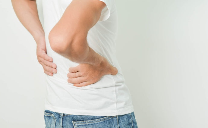 How Back Pain Starts?