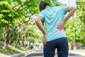 Lower Back Pain and Leg Pain