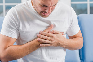 Are Back Pain and Chest Pain Related?