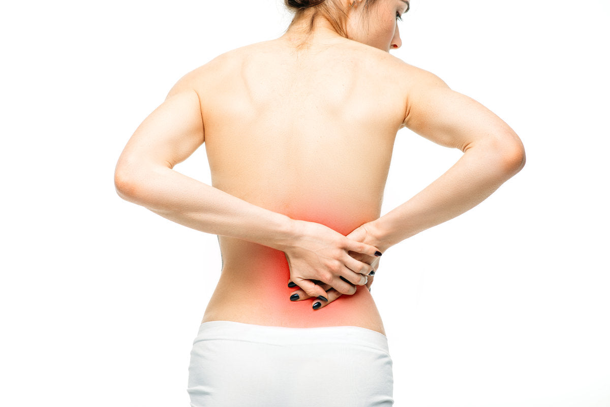 Back And Kidney Pain Causes And Treatment Bodsupport