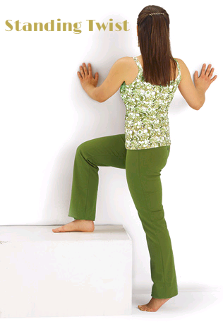 exercise for back pain relief