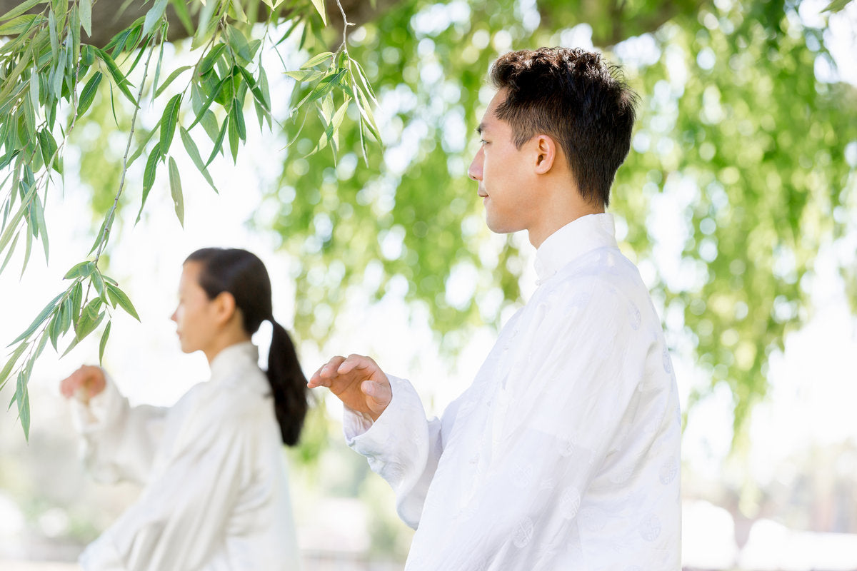 tai chi for back pain relief