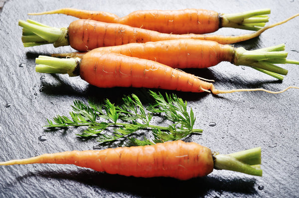 carrot fro back pain relief