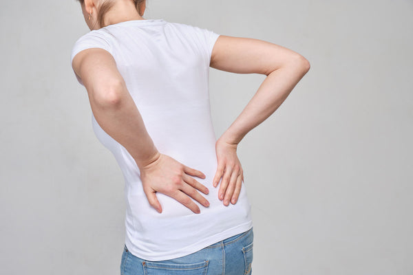 back pain Herniated disk