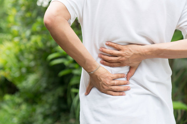How to Differ Back and Kidney Pain