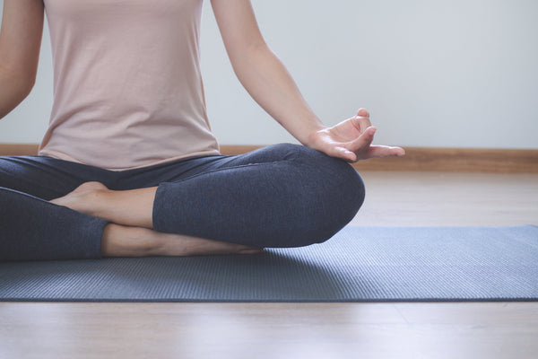 meditation for back pain relief