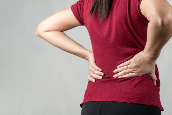 lower back pain cause