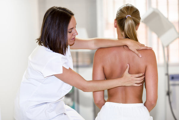 Physiotherapy for lower back pain and sciatica