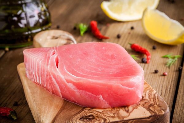 tuna for back pain relief
