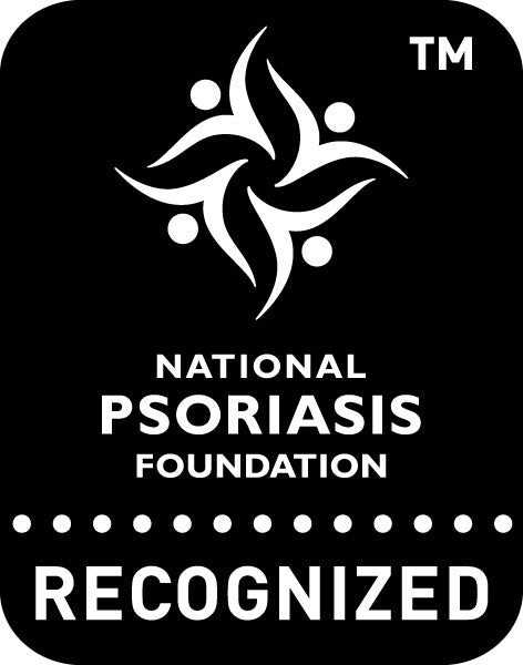 We need to STOP talking about Psoriasis quietly....