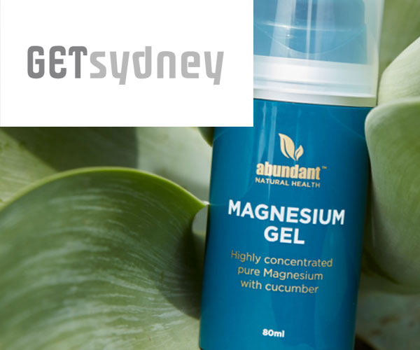 Magnesium and cucumber: The world first ultimate pain-fighting power couple