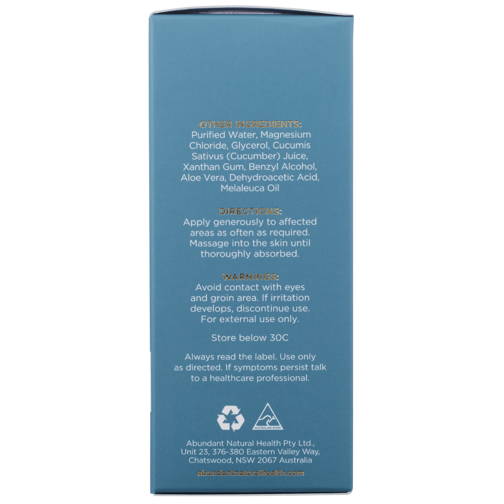 Ocean Soothe® Gel (80mL)