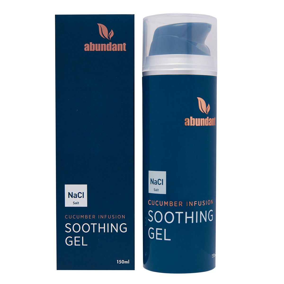 Salt Soothing Gel 150mL