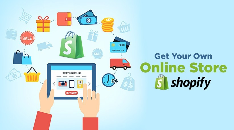 shopify-website-business-package