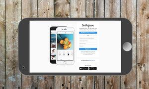 Instagram® Business Package