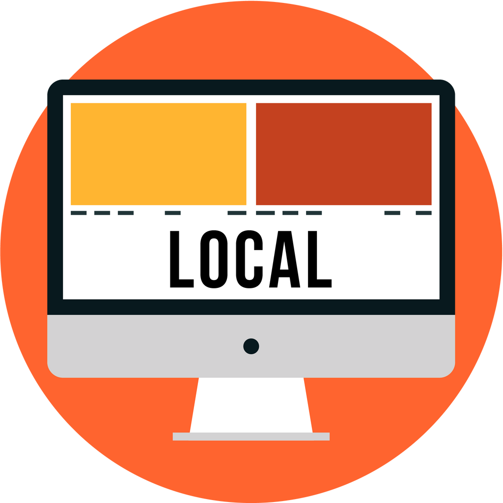 Local Service Business Website Design