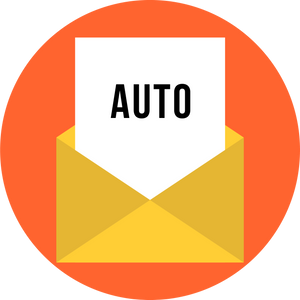 Email Marketing Auto-Responder Series | Design & Content Creation
