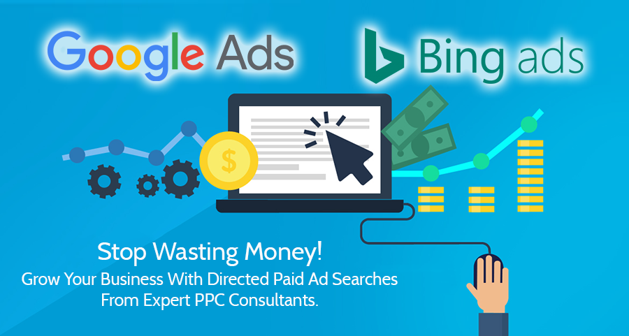 PPC Advertising Campaign