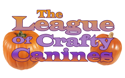 LEAGUE OF CRAFTY CANINES