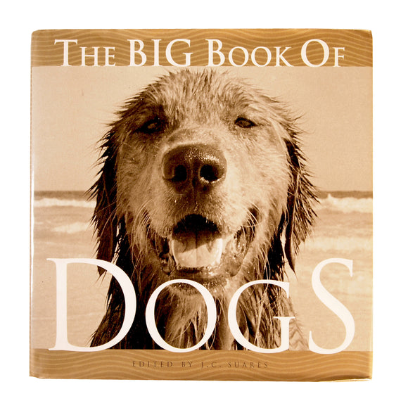 The Big Book of Dogs by J.C. Suares - LEAGUE OF CRAFTY CANINES