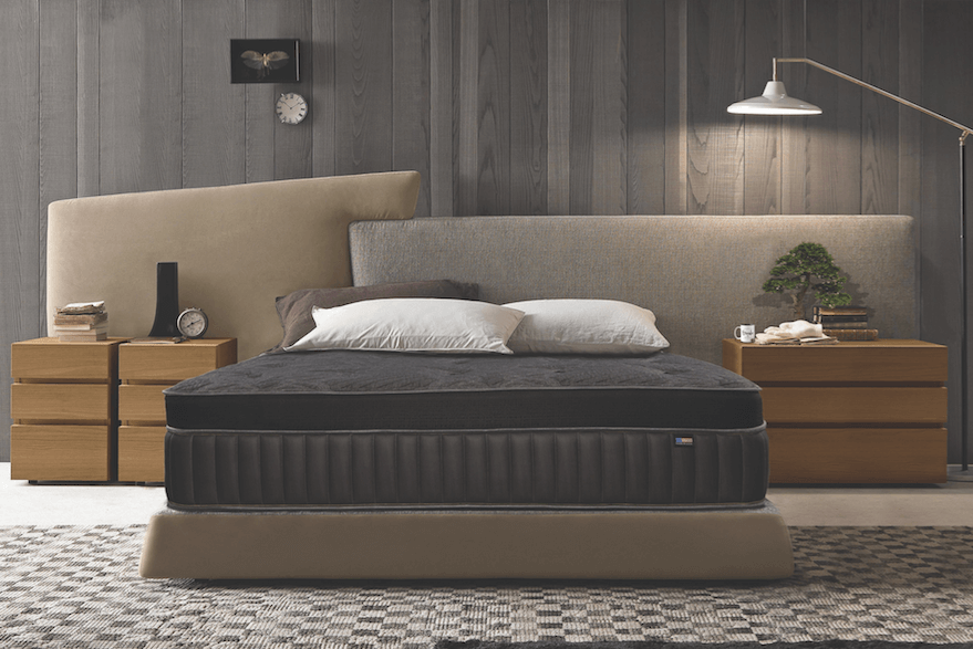Spring Air Mattress Review - Palmetto - 2019 Edition