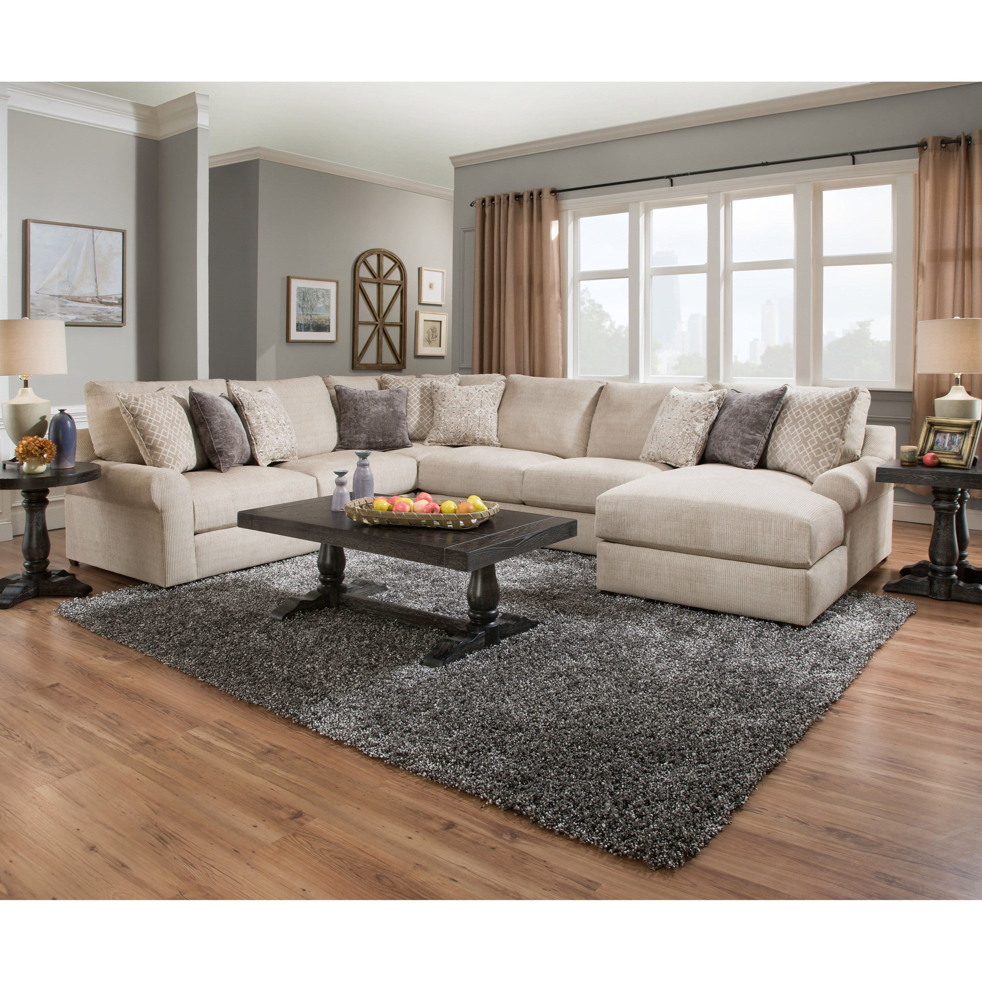 Lifestyle Furniture | Clovis Furniture & Mattress Store | Furniture Stores