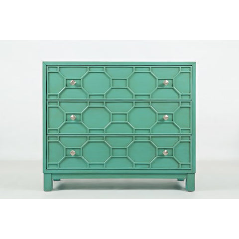 Matrix Accent Chest - Lifestyle Furniture
