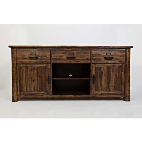 Cannon Media Unit - Lifestyle Furniture