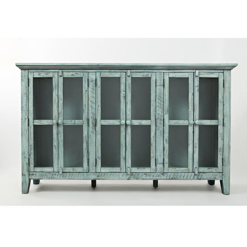 "70"" Accent Cabinet - Lifestyle Furniture"