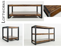 Loftworks Collection - Lifestyle Furniture