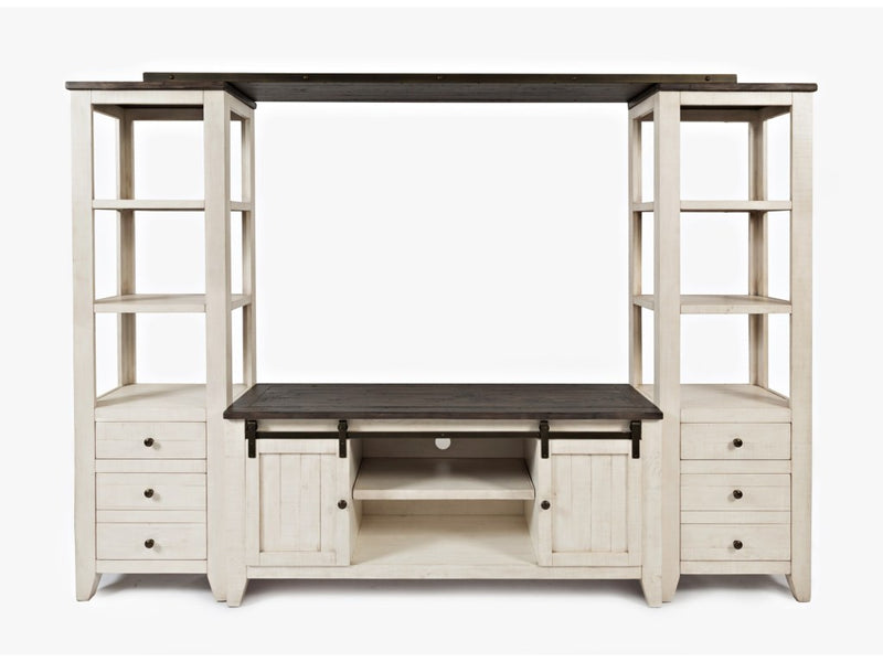 Madison Country Vintage White - Lifestyle Furniture