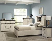 Madison Country White - Lifestyle Furniture