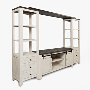 Madison Country Vintage White