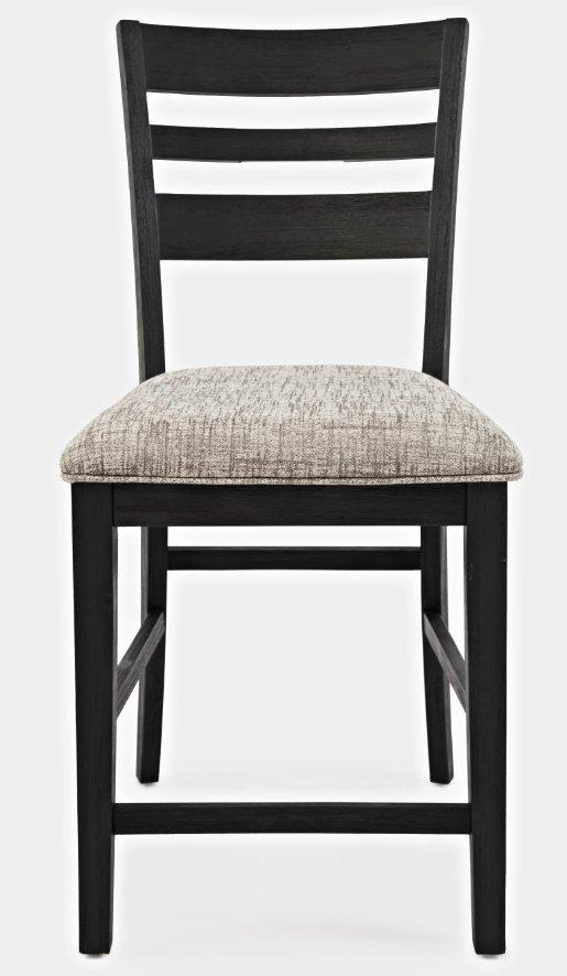 Altamonte Ladderback Counter Stool - Lifestyle Furniture