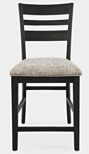 Altamonte Ladderback Counter Stool