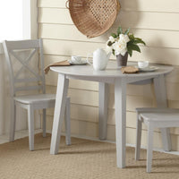 Eastern Rosella Drop Leaf - Lifestyle Furniture