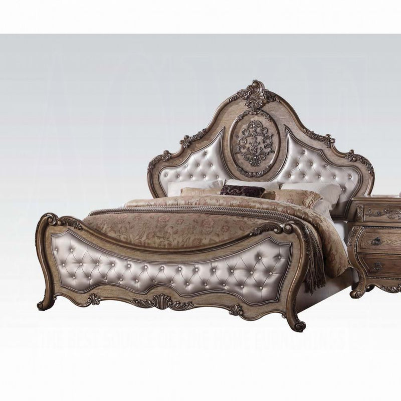 Angela Bedroom Collection - Lifestyle Furniture