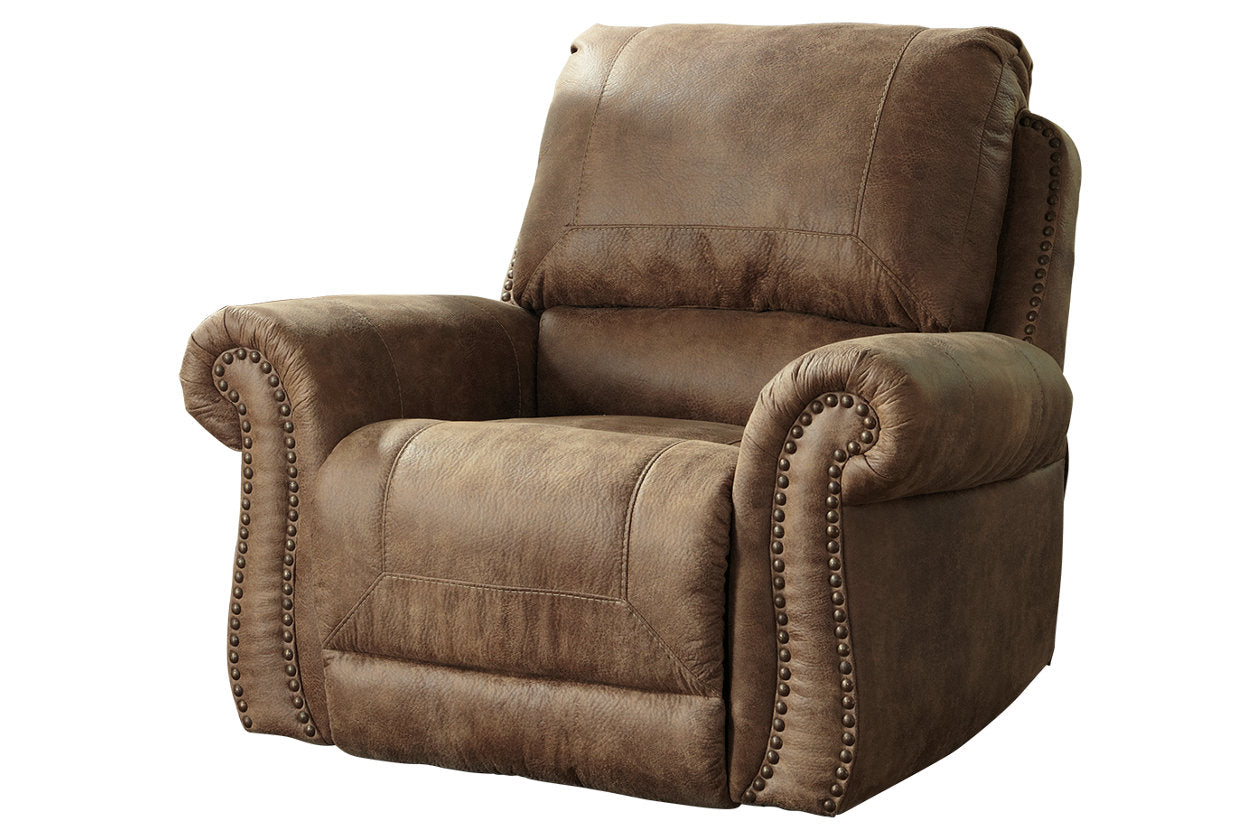 Aberdeen Recliner - Lifestyle Furniture