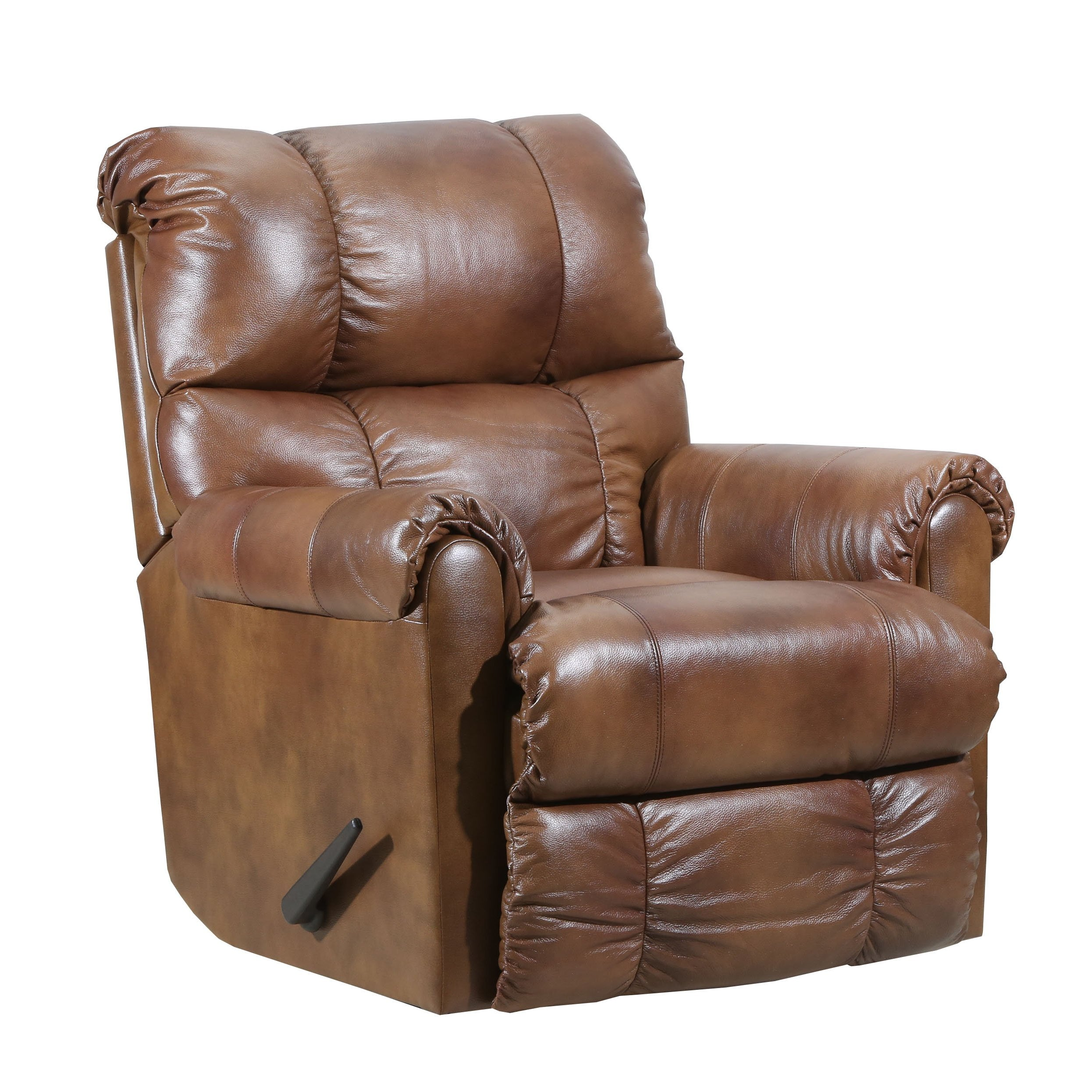 Lane Home Furnishings 4208 Soft Touch Chaps 3 Way Rocker, Recliner - Lifestyle Furniture