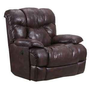 Lane Home Furnishings 4215  Kane Espresso Rocker Recliner
