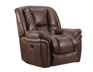 Lane Home Furnishings 4216 3 Way Great Falls Vintage Rocker Recliner