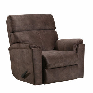 Lane Home Furnishings 4221 Castaway Buckin Rocker Recliner