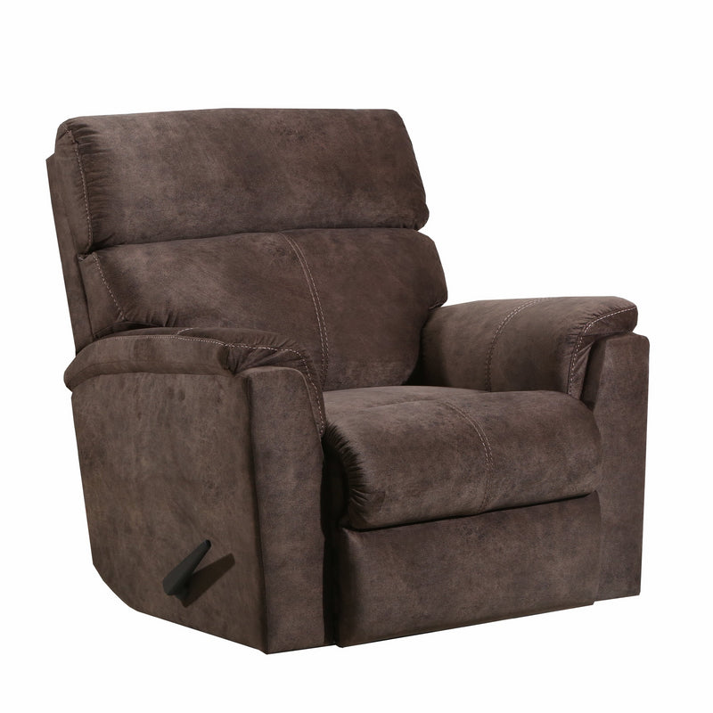 Lane Home Furnishings 4221 Castaway Buckin Rocker Recliner - Lifestyle Furniture