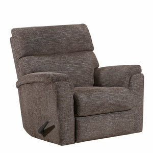 Lane Home Furnishings 4221 Handwoven Tigereye Rocker Power Recliner