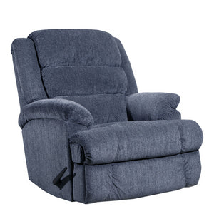 Lane Home Furnishings 4502 ComfortKing Park Steel Wall Saver Recliner