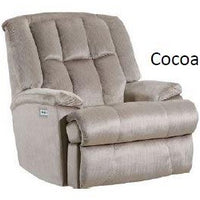 Lane Home Furnishings 4503 ComfortKing Artemis Cocoa Wall Saver Recliner - Lifestyle Furniture
